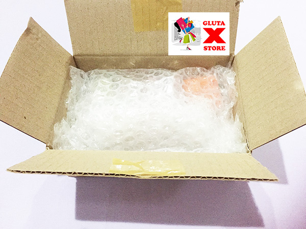 We Ship World Wide With Tracking ID